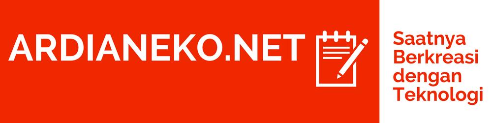 ArdianEko.net